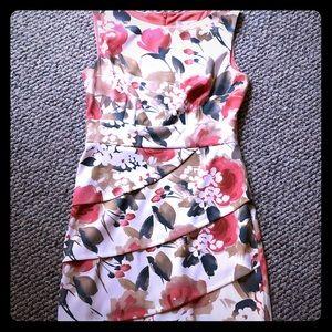 Dress barn Sleeveless Dress Size 6